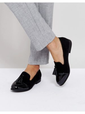 Truffle Collection Tassle Loafers