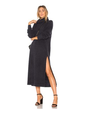 Tularosa Like a Boss Sweater Dress