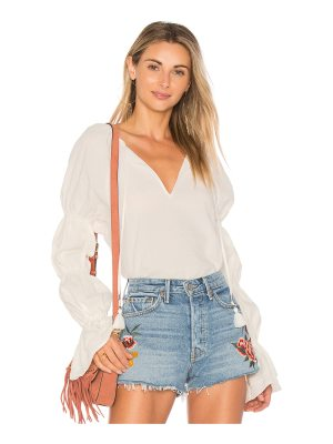Tularosa x REVOLVE East Top