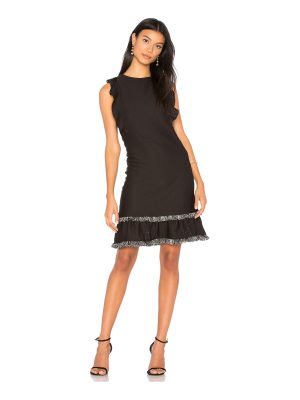 Twenty Method Ruffle Dress