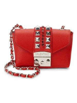 Valentino by Mario Valentino Paulette Leather Shoulder Bag