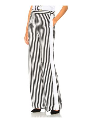 Victoria by Victoria Beckham Relax Tux Pant