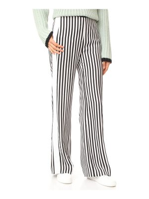 Victoria by Victoria Beckham relax tux pants