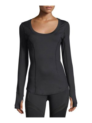 Vimmia Groundwork Thumbhole Performance Top