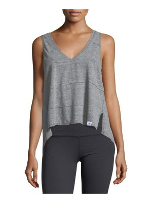Vimmia Pacific Pintuck Asymmetric Performance Tank