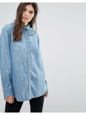 Weekday Denim Shirt