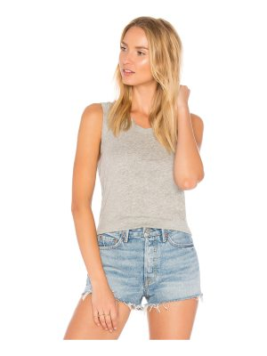 Wilt Twist Back Shell Tank