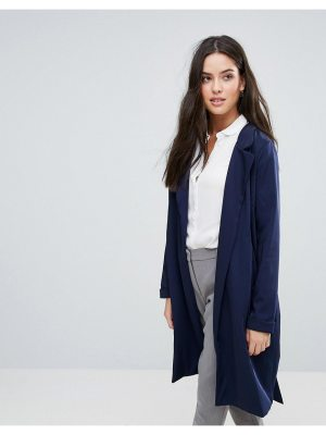 Y.A.S Anna Classic Trench Coat