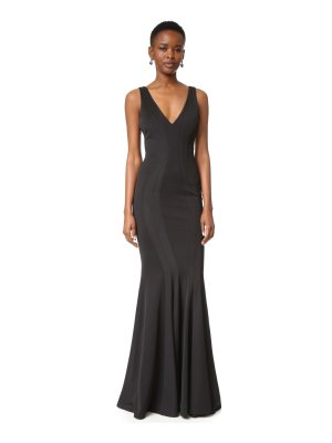 Zac Posen zac  ronnie gown